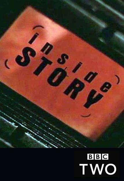Inside Story kapak