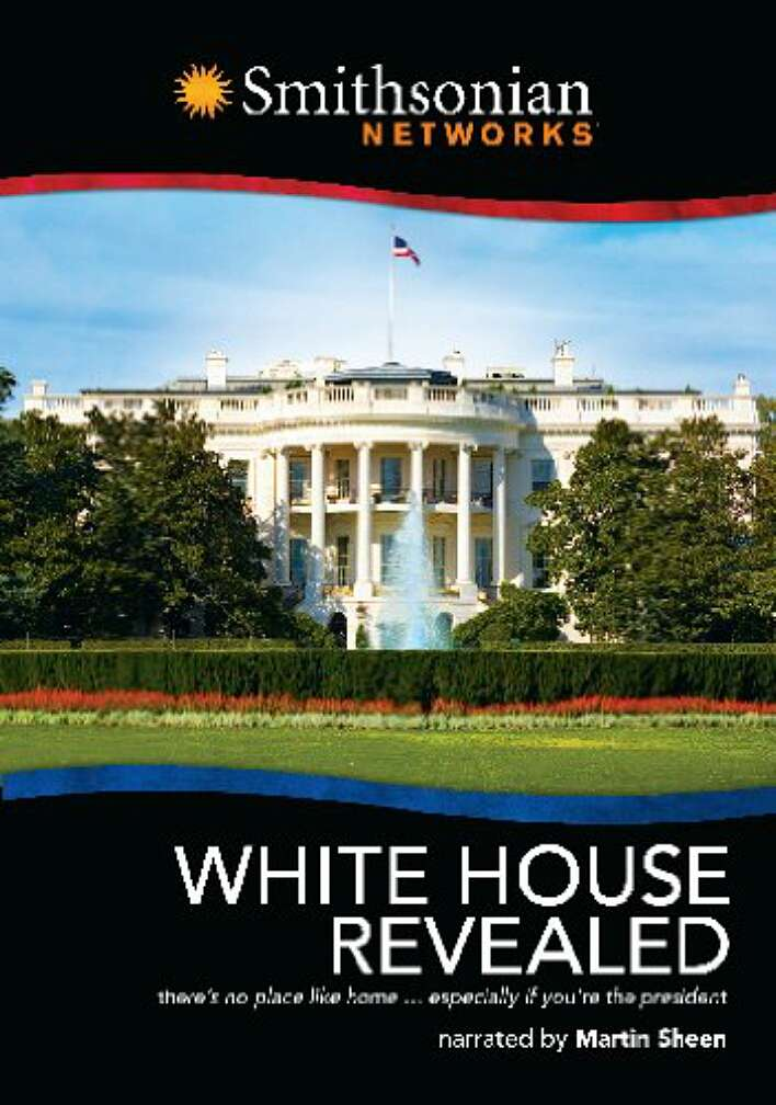 White House Revealed kapak