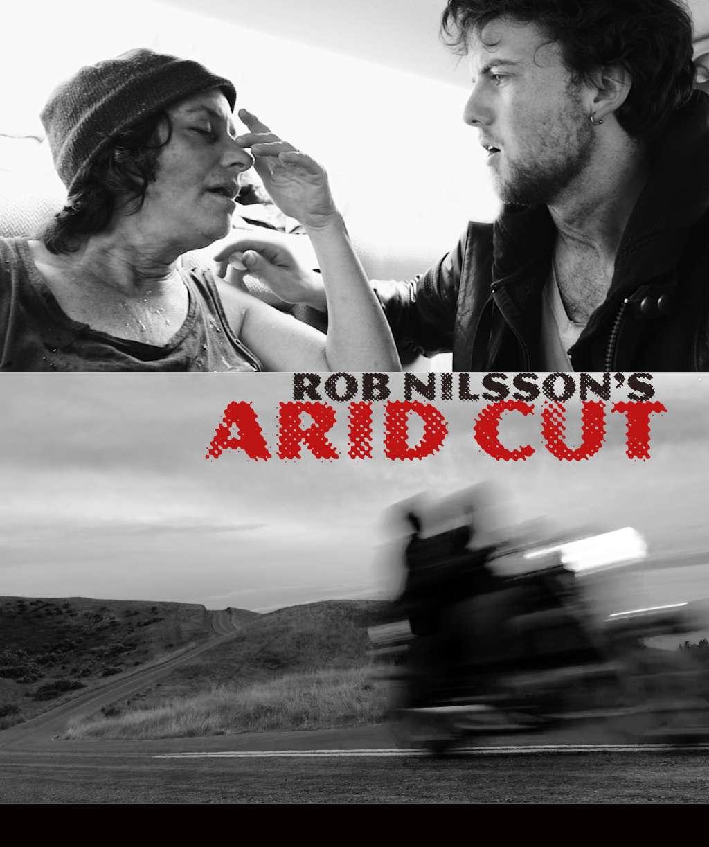 Arid Cut kapak