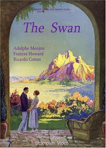 The Swan kapak