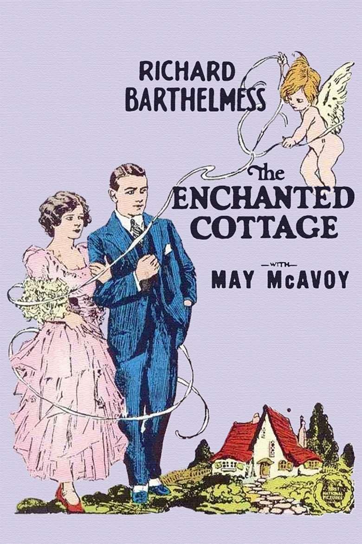 The Enchanted Cottage kapak