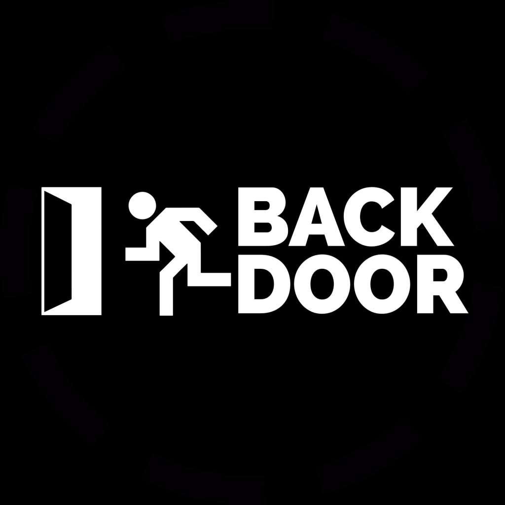 Backdoor kapak