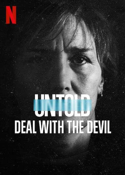 Untold: Deal with the Devil kapak