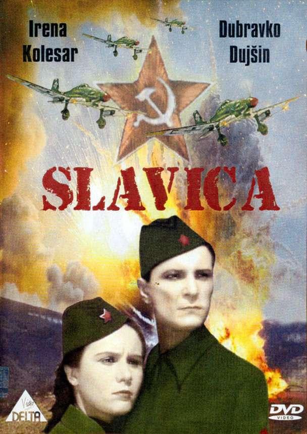 Slavica kapak