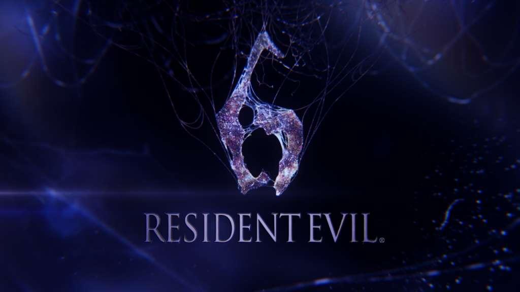 Resident Evil 6 (Commercial) kapak