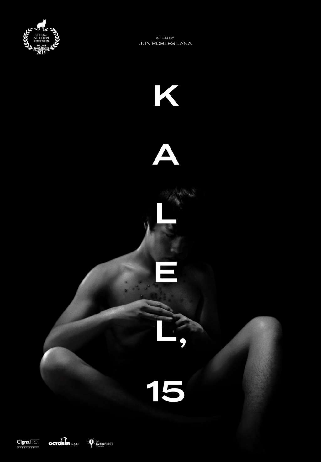 Kalel, 15 kapak