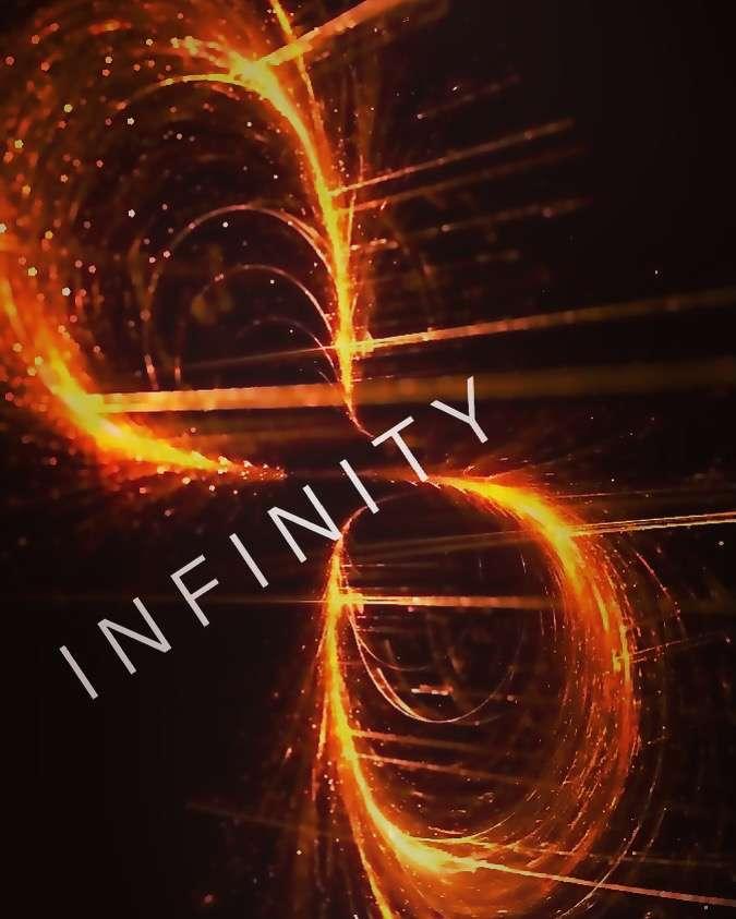 Infinity kapak