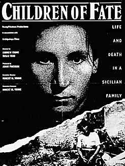 Children of Fate: Life and Death in a Sicilian Family kapak