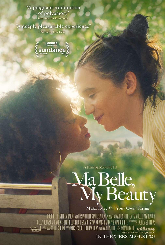 Ma Belle, My Beauty kapak