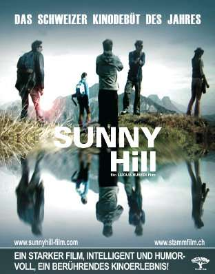 Sunny Hill kapak