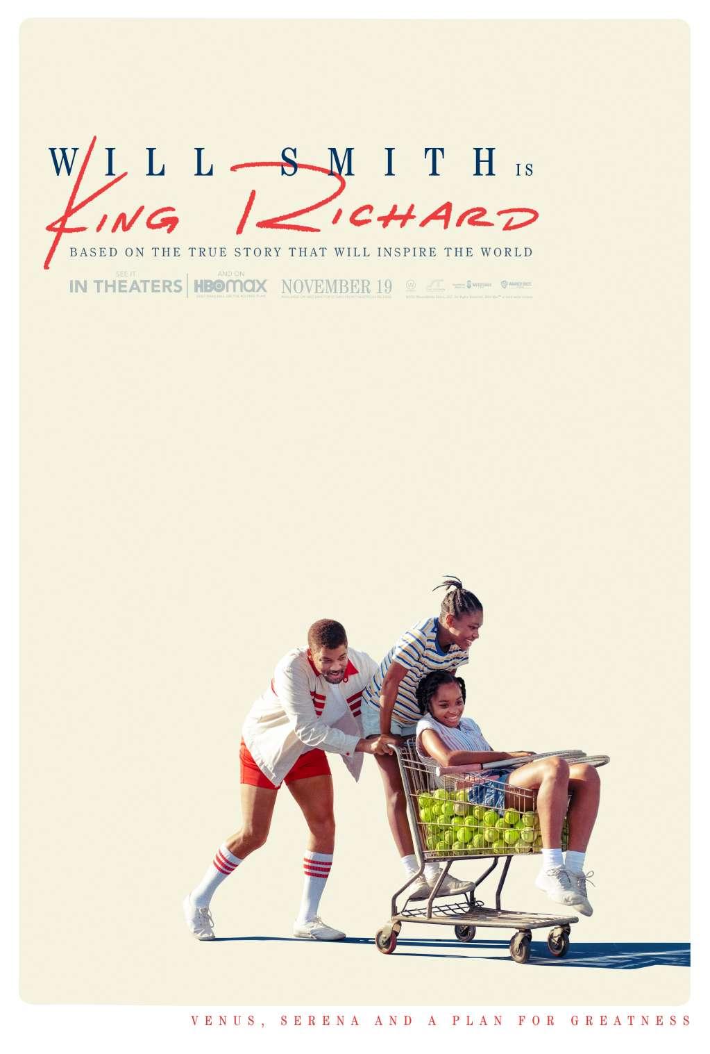 King Richard kapak