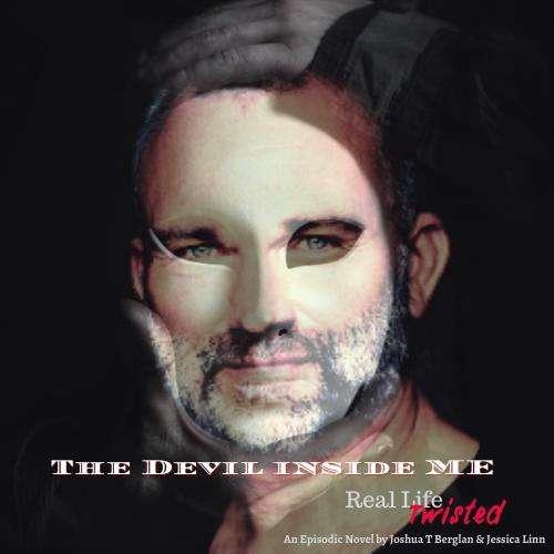 The Devil Inside Me kapak