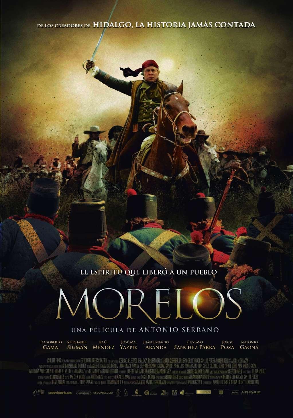 Morelos kapak