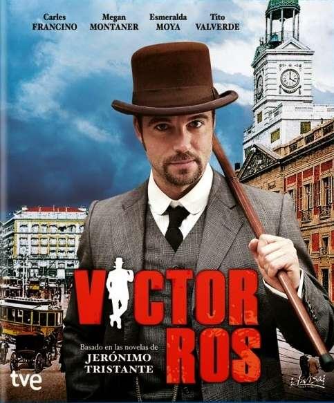 Víctor Ros kapak