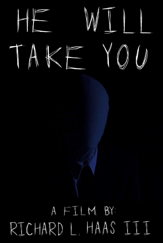 He Will Take You kapak