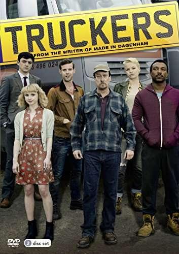 Truckers kapak