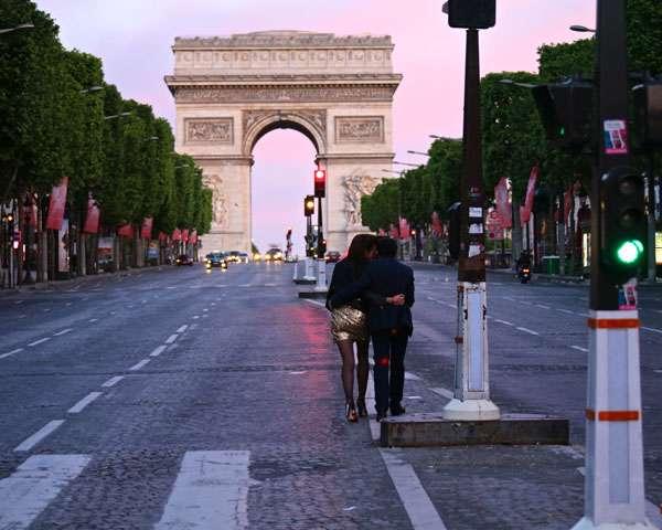 Paris kapak