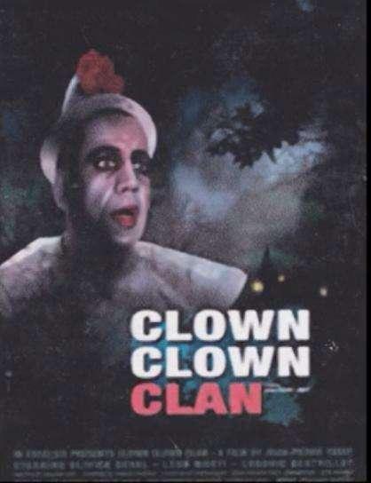 Clown clown clan kapak