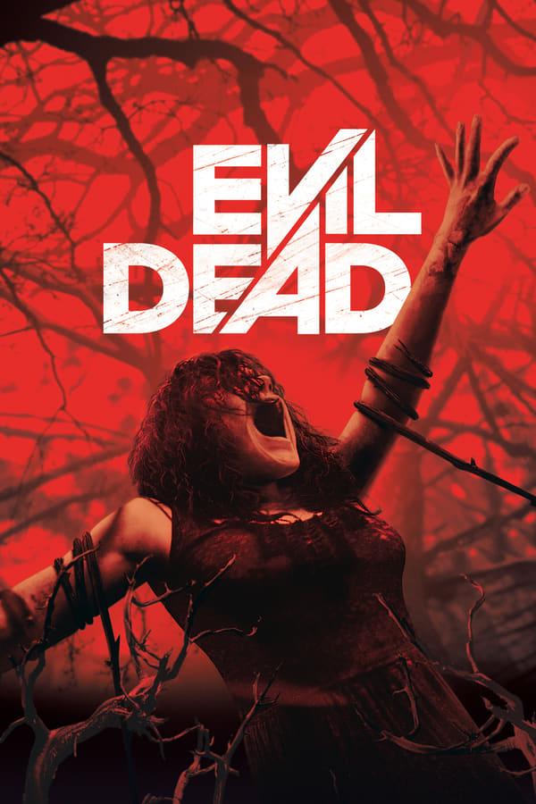 Evil Dead kapak