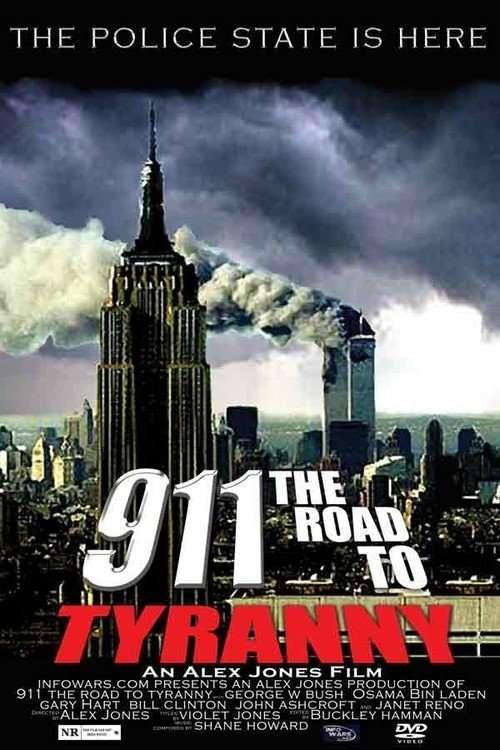 9/11: The Road to Tyranny kapak