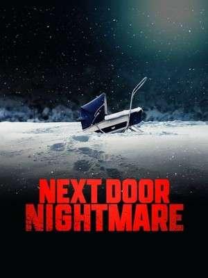 Next-Door Nightmare kapak