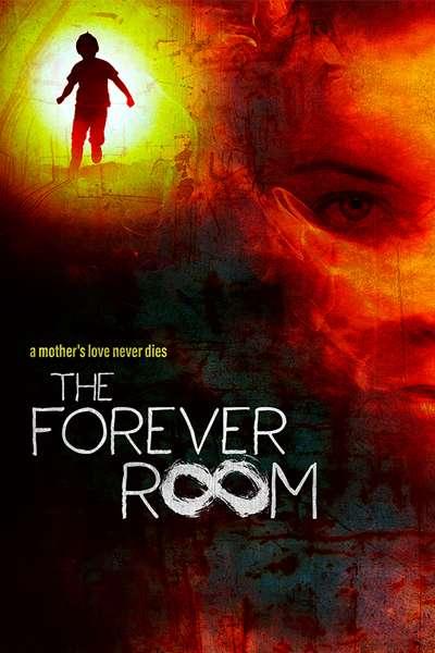 The Forever Room kapak