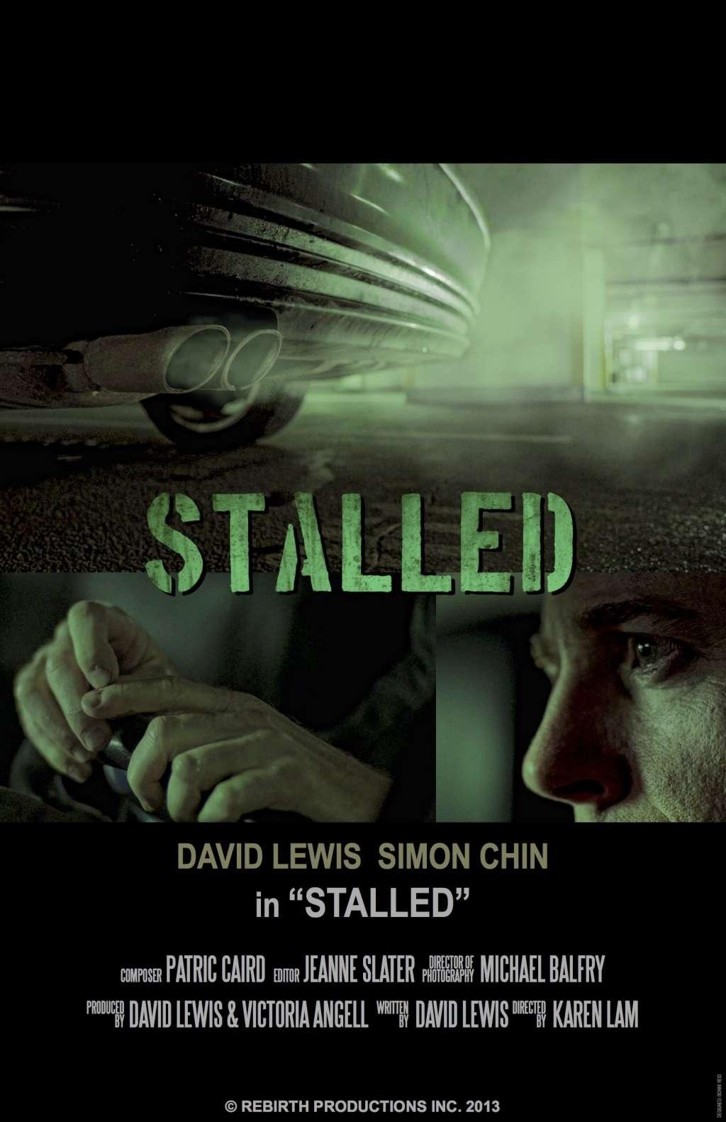Stalled kapak