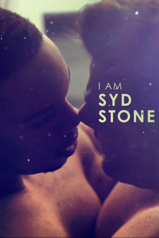 I am Syd Stone kapak