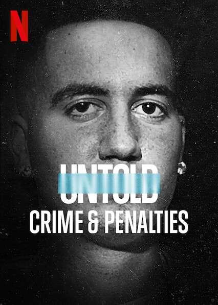 Untold: Crimes and Penalties kapak