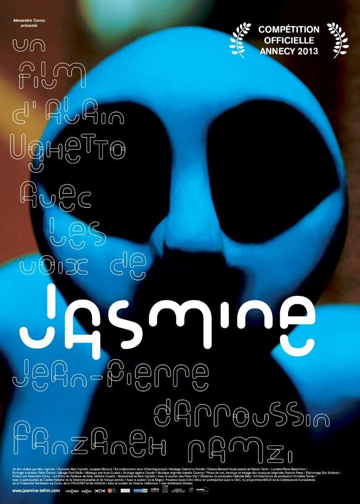 Jasmine kapak