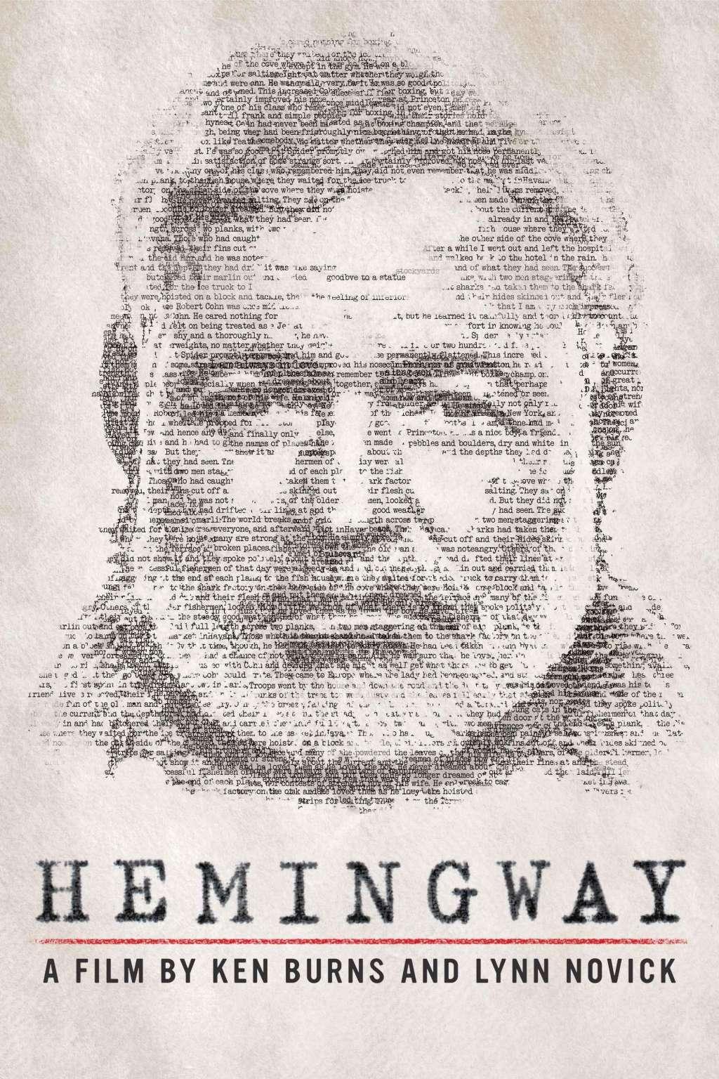 Hemingway kapak
