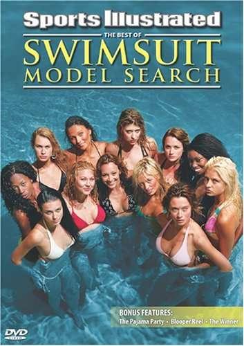 Sports Illustrated Swimsuit Model Search kapak