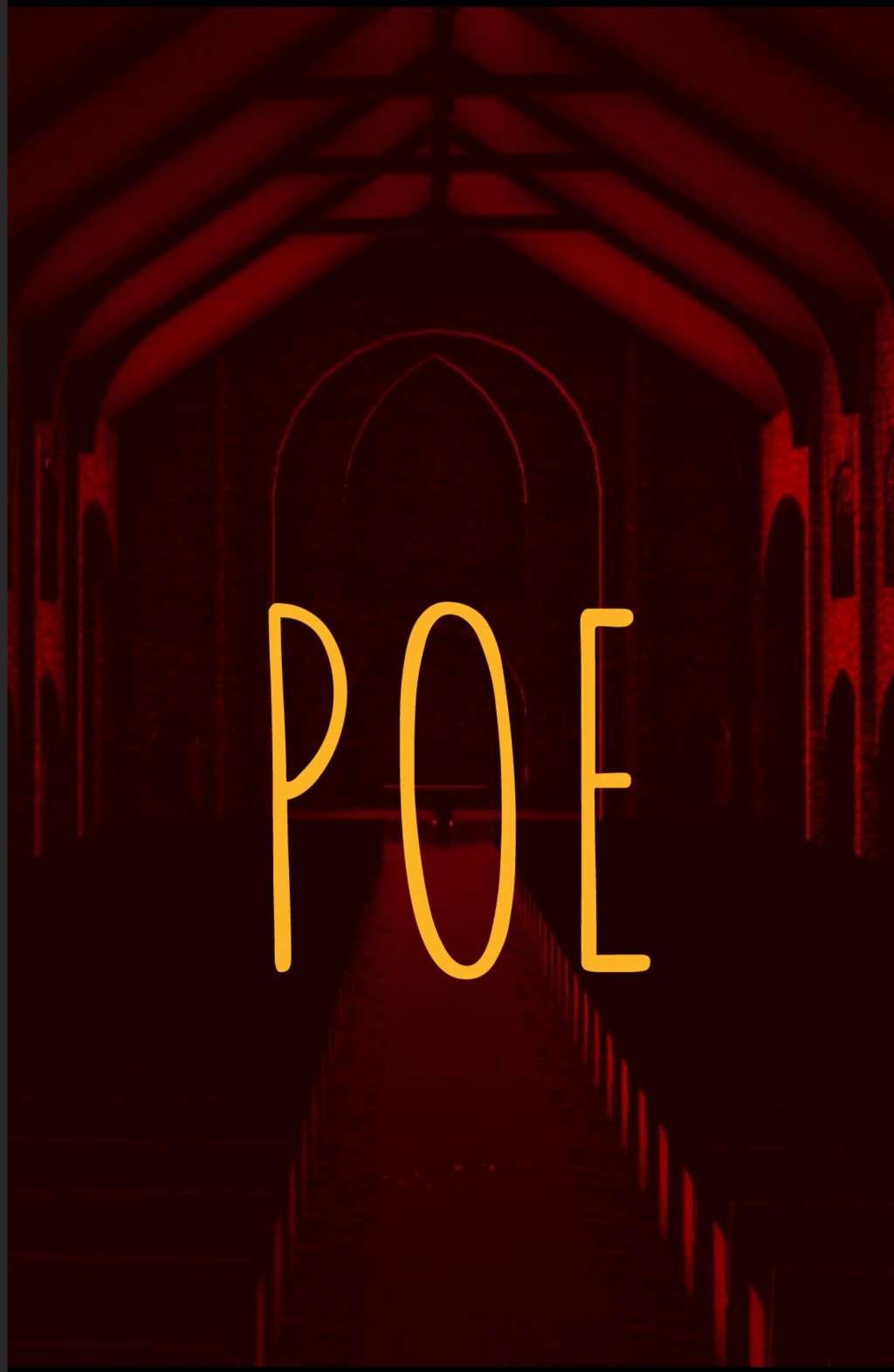 Poe kapak