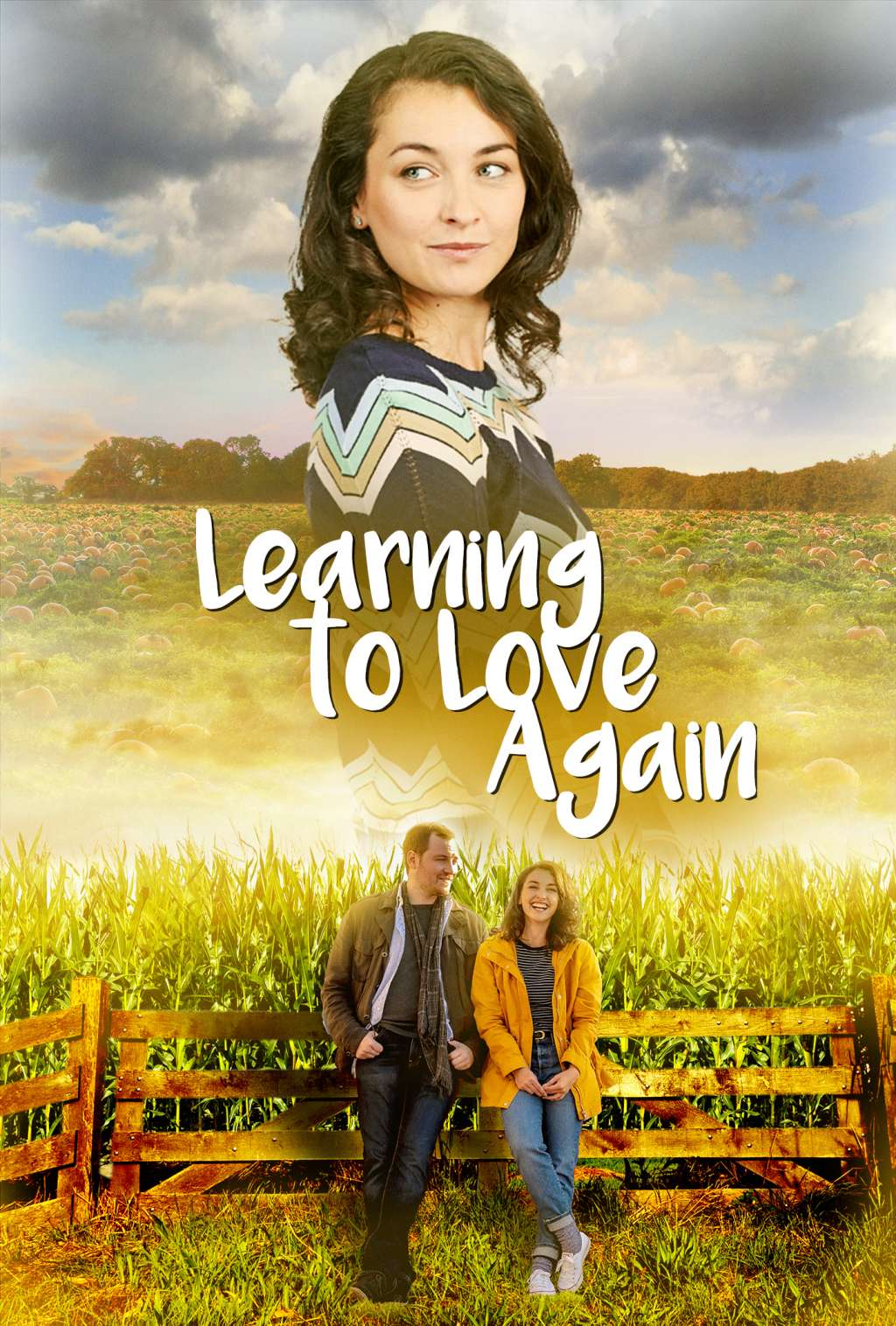 Learning to Love Again kapak