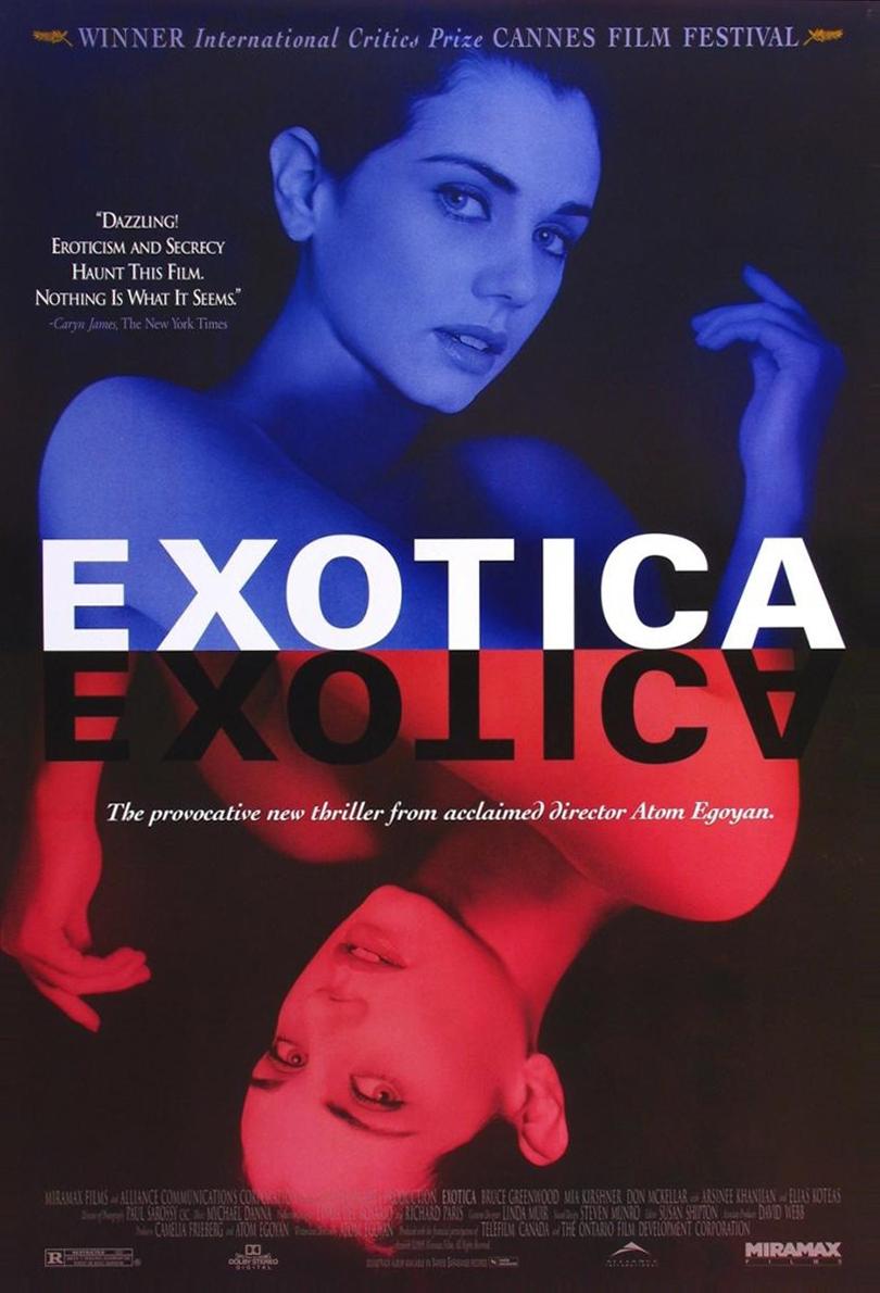 Exotica kapak