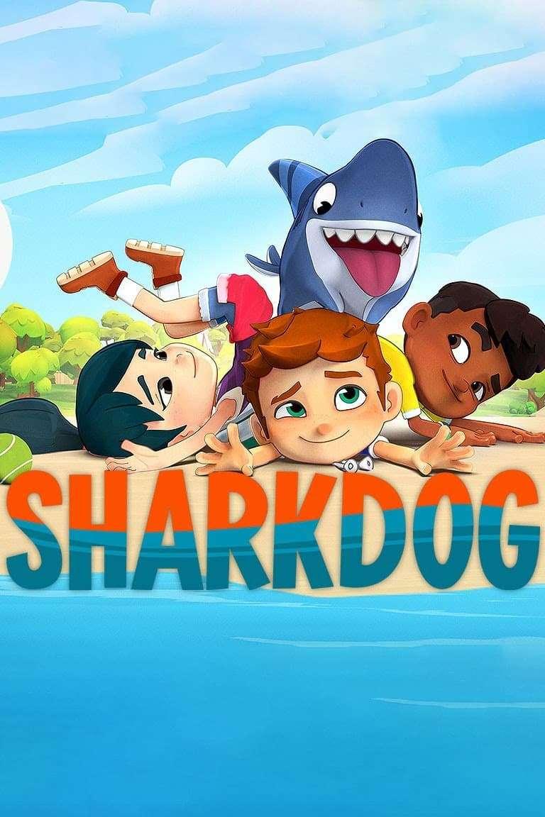 Sharkdog kapak