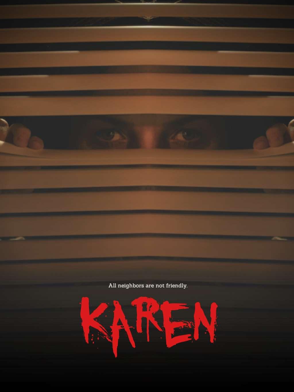 Karen kapak