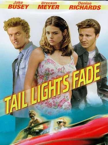 Tail Lights Fade kapak
