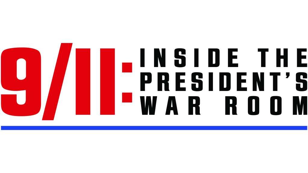 9/11: Inside the President's War Room kapak