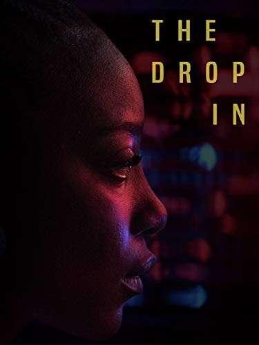 The Drop In kapak