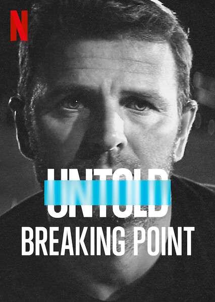 Untold: Breaking Point kapak