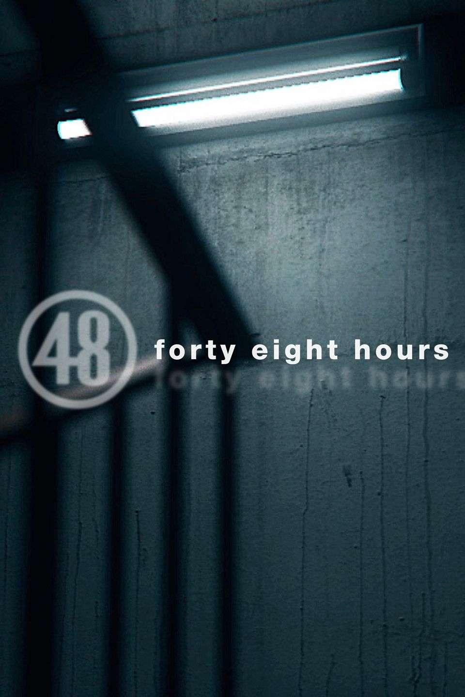 48 Hours kapak