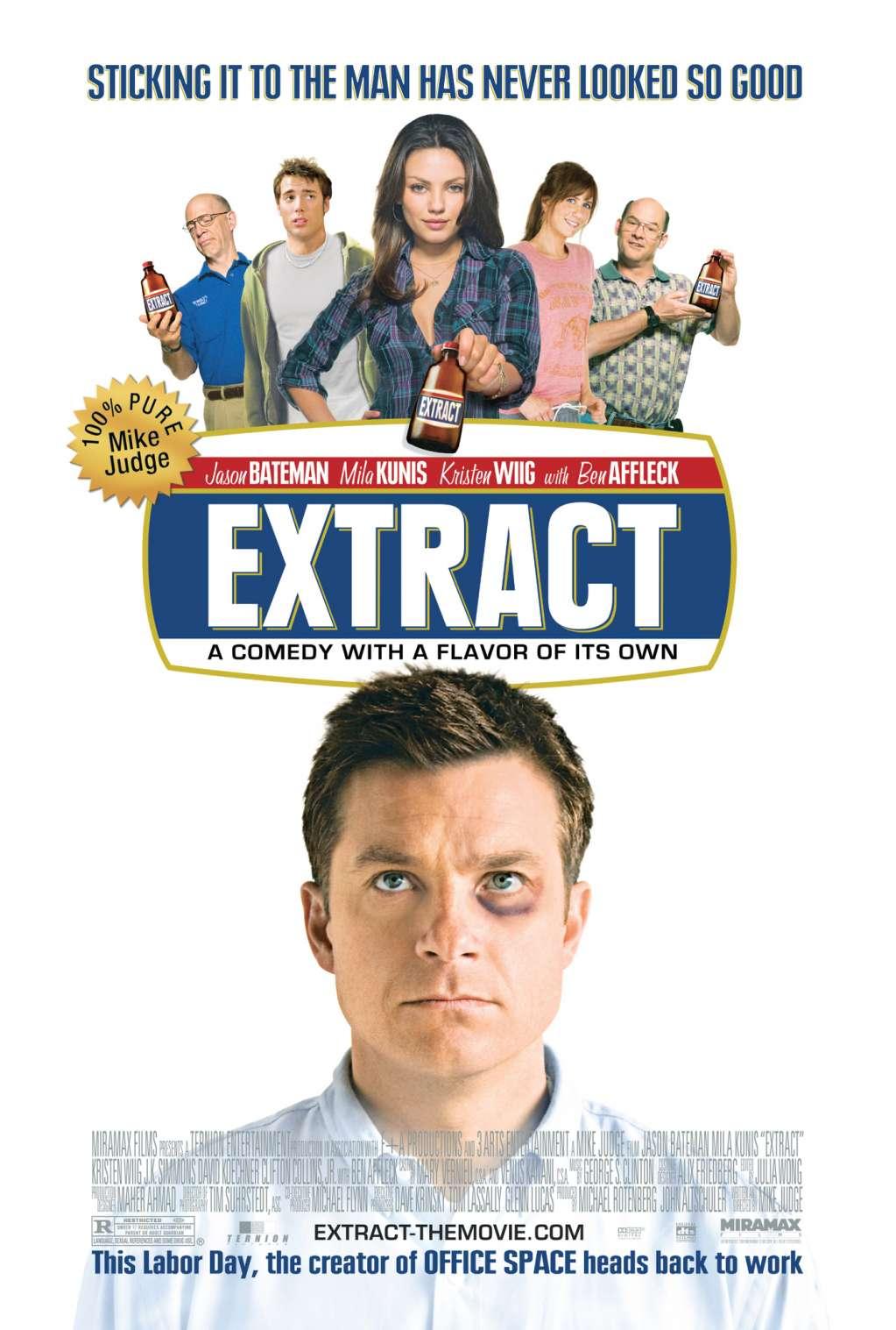 Extract kapak