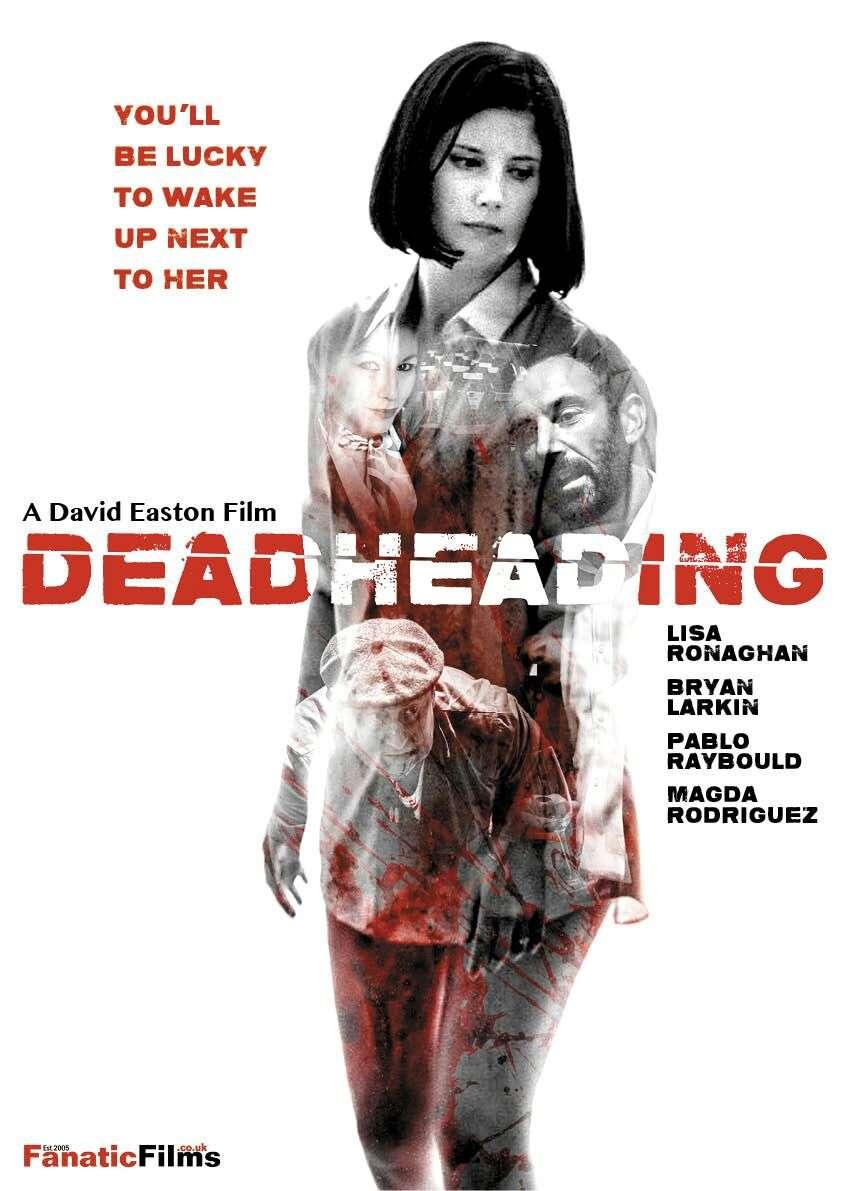 Dead Heading kapak