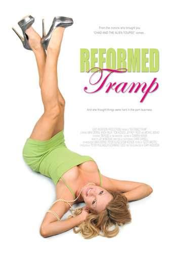Reformed Tramp kapak