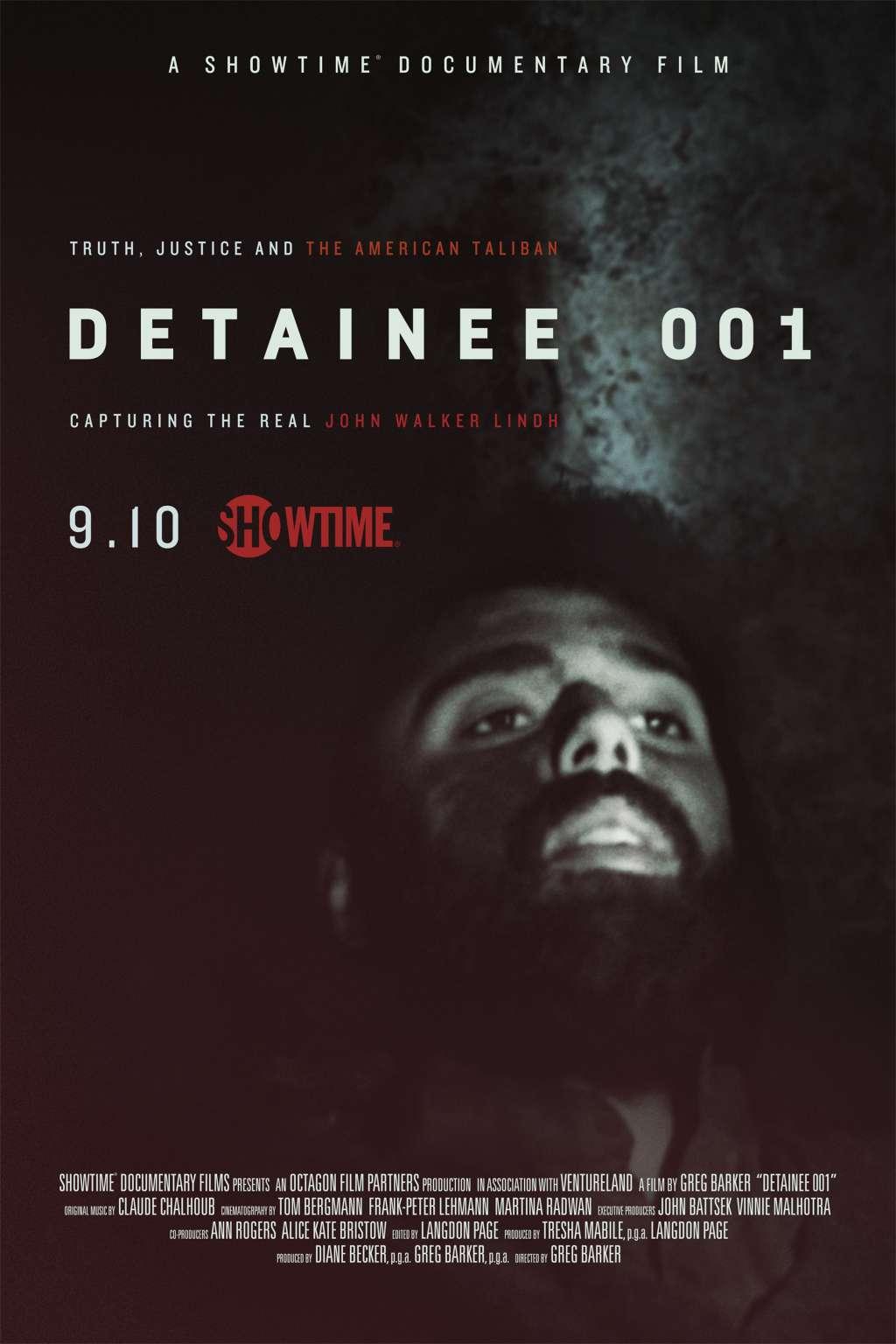 Detainee 001 kapak