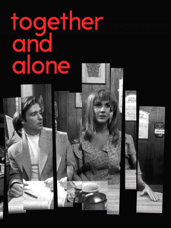 Together & Alone kapak