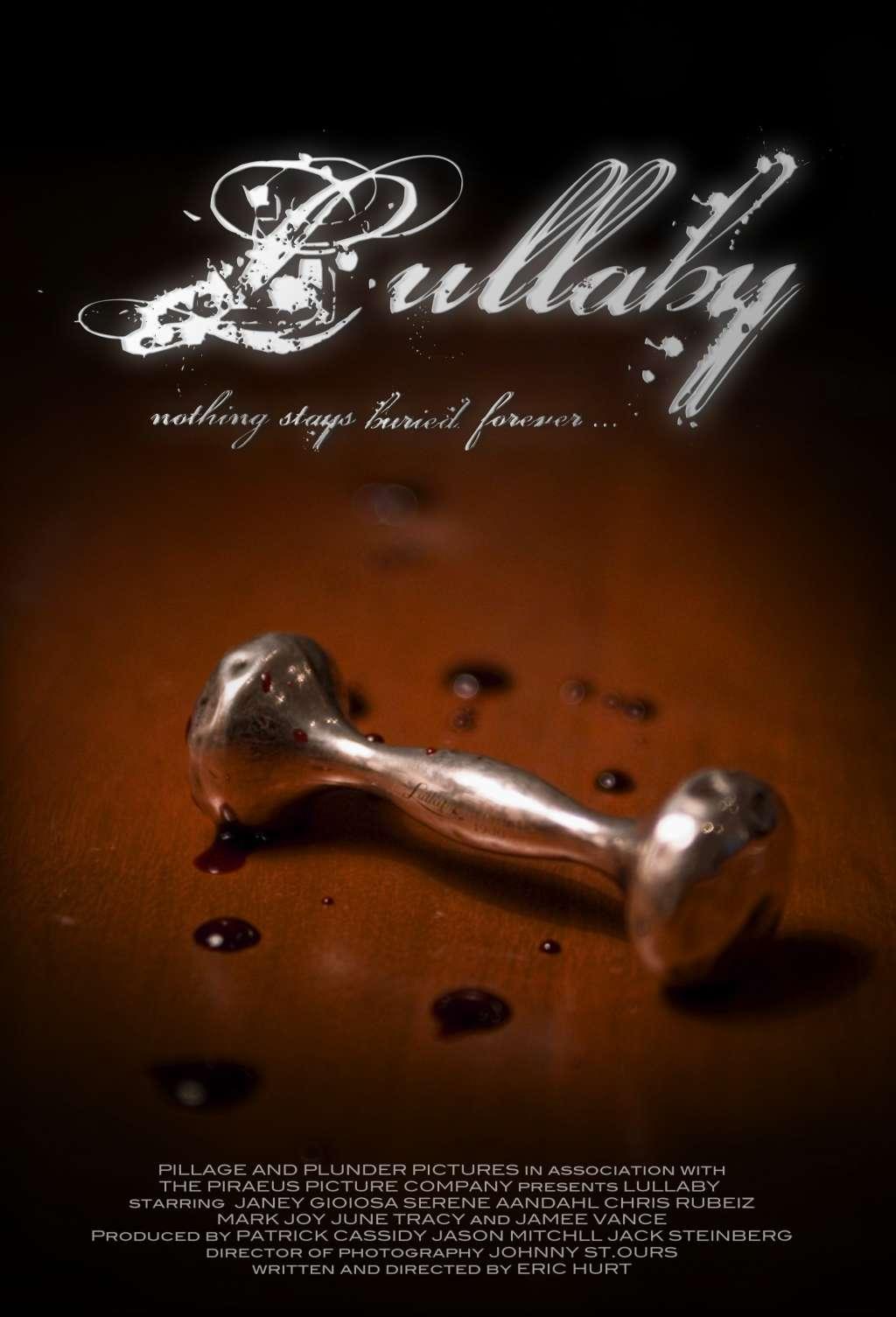 Lullaby kapak