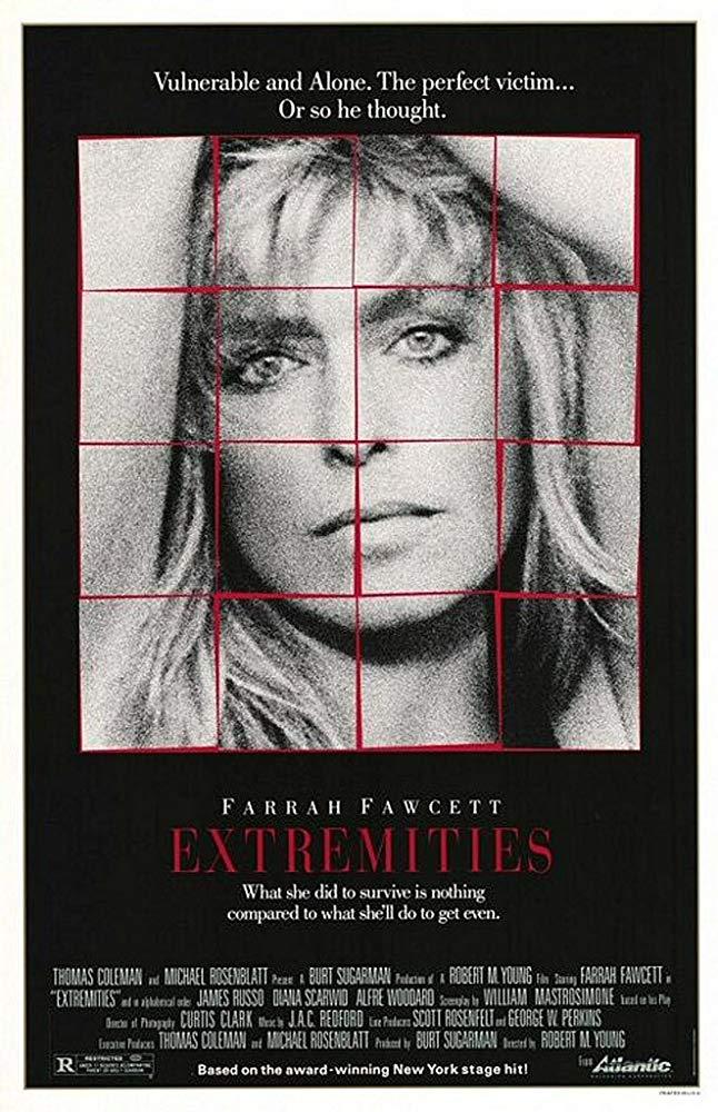 Extremities kapak