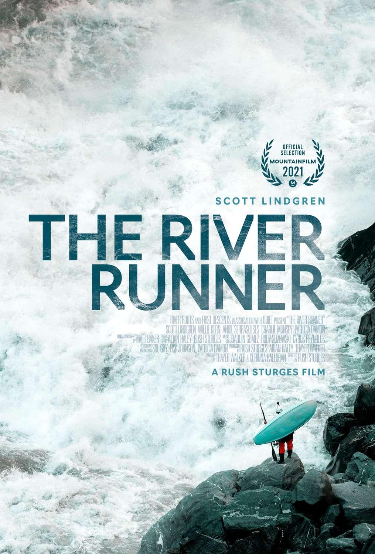 The River Runner kapak